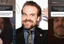 David Harbour Gets Asked If He Can Kiss & Twerk – Check Out His Responses