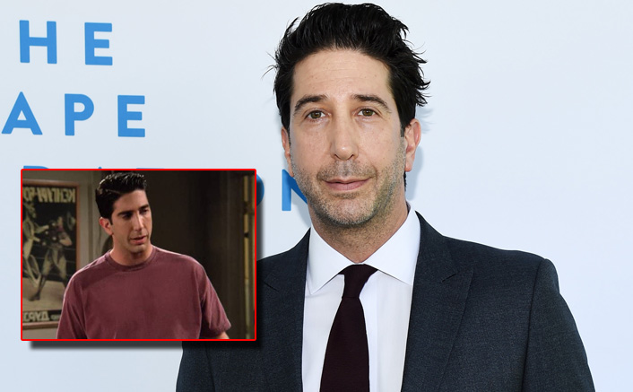 David Schwimmer Is Coming On Small Screen As He Will Narrate The Discovery + Docuseries 'Mysterious Planet'