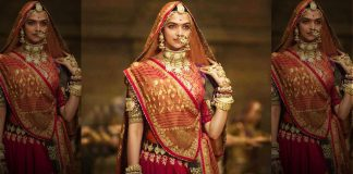 Deepika Padukone celebrates 3 years of Padmaavat, shares clip to commemorate Rani Padmaavati