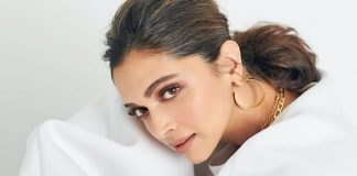 Deepika Padukone: 'I have to say cookies are my strength'