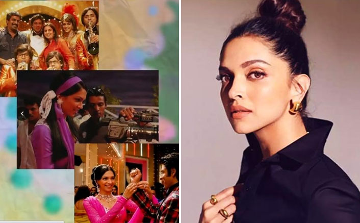Deepika Padukone: Journey Has Been Nothing Short Of Incredible