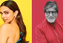 Deepika Padukone Achieves Yet Another Huge Feat, At Par With Amitabh Bachchan!