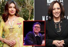"Desi Girl Priyanka Chopra Welcomes Madame Vice President Kamala Harris To The US: ""Welcome To The Club, America"""
