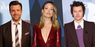Was Olivia Wilde Cheating On Jason Sudeikis With Harry Styles? Deets Inside!