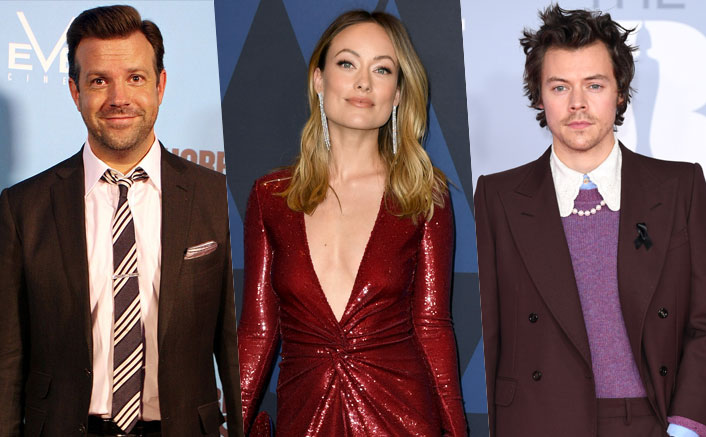 Harry Styles & Olivia Wilde Agrees With Matching Outfit