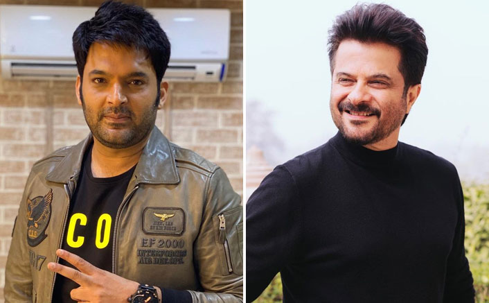 Text: Kapil Sharma Said No To These Projects Offered By Anil Kapoor