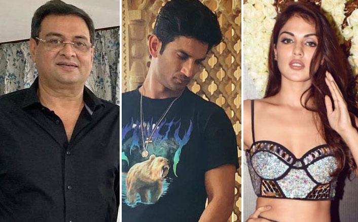 Director Rumi Jaffery Says Rhea Chakraborty Deserves A Fair Trial In Sushant Singh Rajput Case