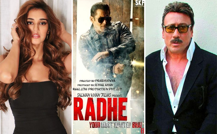Radhe: Disha Patani & Jackie Shroff's Relation In Radhe Revealed!