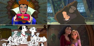 Disney Movies Are Full Of Adoptive Mothers & Here Are A Few We Love & Hate