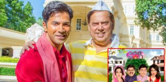 Do You Know? Varun Dhawan & David Dhawan Are Big Fans Of Bhabiji Ghar Par Hain