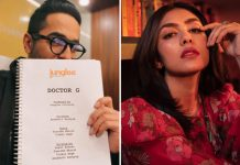 Doctor G: Mrunal Thakur Walks Out Of Ayushmann Khurrana Starrer? Details Inside