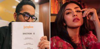 Doctor G: Mrunal Thakur Walks Out Of Ayushmann Khurrana Starrer? Details Inside