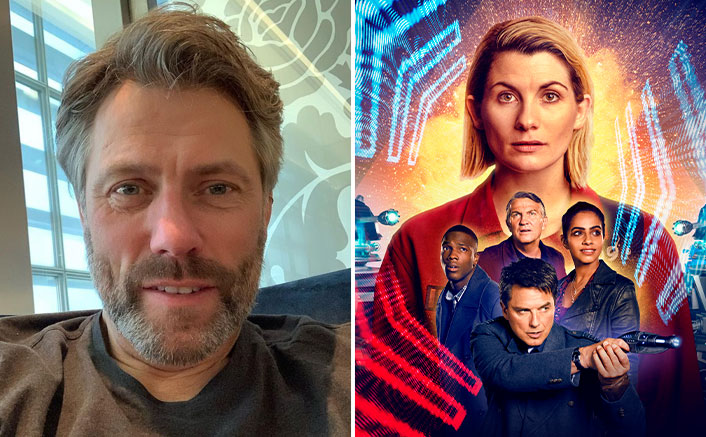 Doctor Who 13: John Bishop's 'Dan' All Set To Enter The Mysterious World!