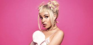 "Doja Cat Reveals She's ""Not Comfortable"" Posting On TikTok; Says ""I Feel Like Something Is Wrong With Me"""