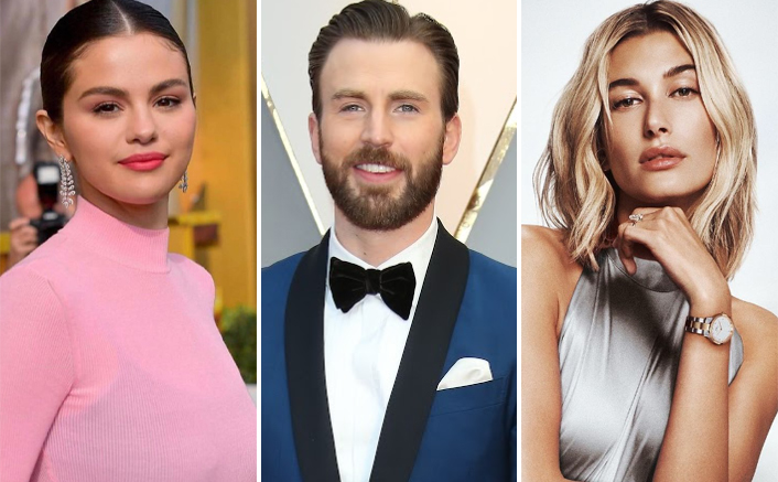 Hollywood Stars React To Donald Trump Supporters Storming US Capitol