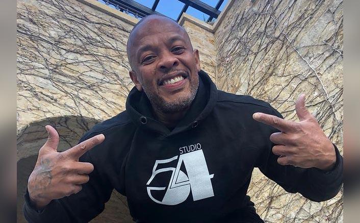 Dr Dre Health Update