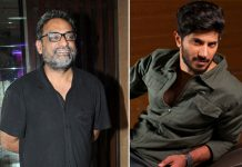 Dulquer Salmaan Is All Set For A 'Thrilling' Collab With R Balki?