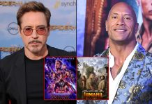 Dwayne Johnson Demands More Than $75 Million For Jumanji 3?