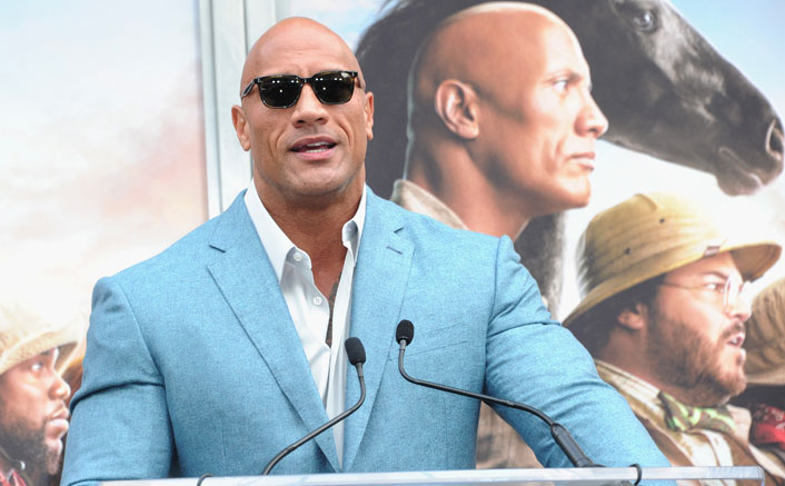 Dwayne Johnson Opens Up On Being Called The 'Most Likable Person' In The World