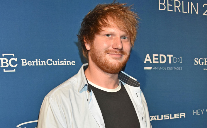 Ed Sheeran to turn deejay?