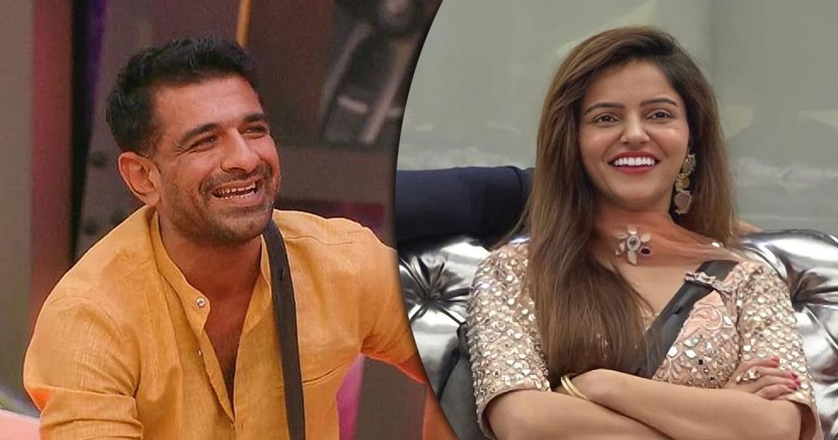 Eijaz Khan Opens Up On His Bitter Bond With Rubina Dilaik!