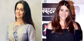 Dipika Kakar To Star In Ekta Kapoor's Next Supernatural Thriller On Vampires?