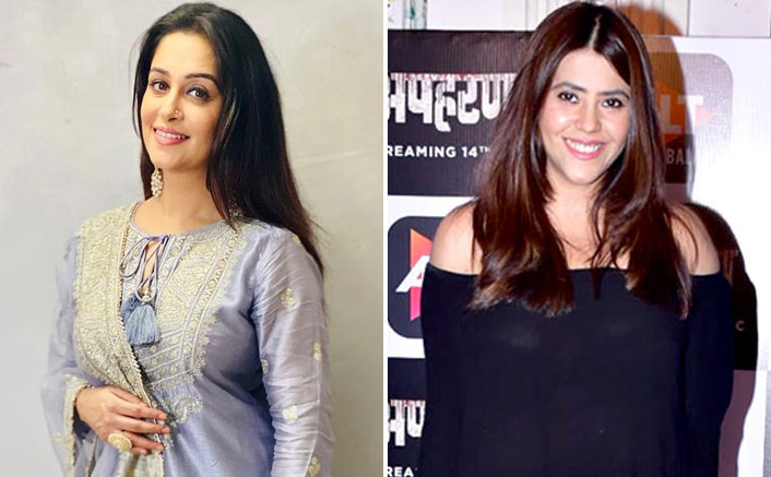 Ekta Kapoor Approached Dipika Kakar For Her Next Supernatural Thriller On Vampires?