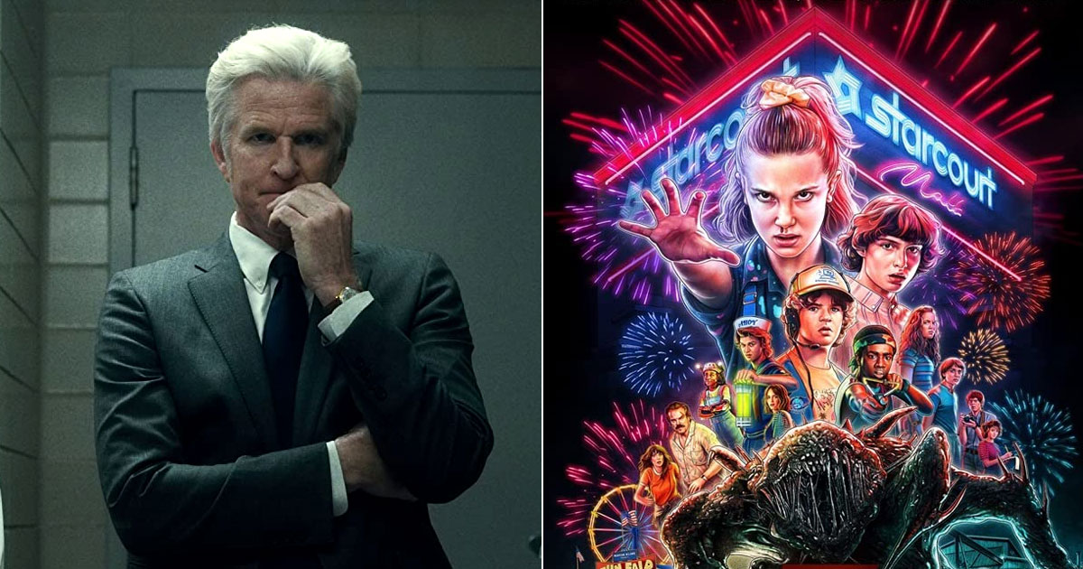 Eleven's Evil Dad Dr Brenner Is Coming Back In Stranger Things Season 4