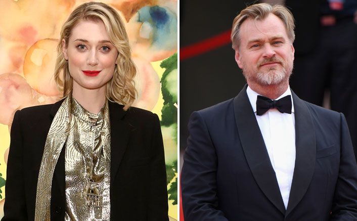 Elizabeth Debicki: Working With Chris Nolan Pushed Me As An Actor