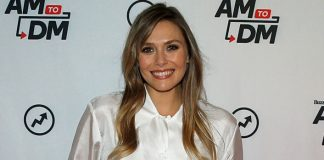 Elizabeth Olsen: Nepotism creates fear that you don't deserve the work you get