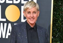Ellen DeGeneres opens up on battling Covid-19