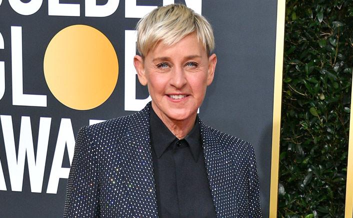 Ellen DeGeneres opens up on battling Covid-19