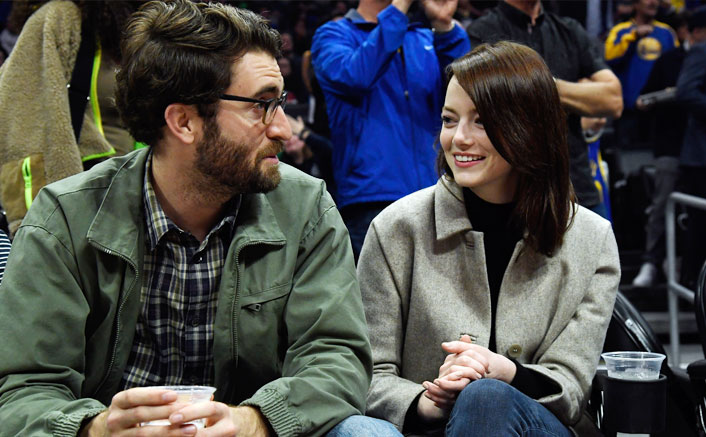 Emma Stone Is Pregnant With Dave McCary's First Child