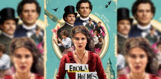 Enola Holmes 2: Millie Bobby Brown Starrer To Have Moriarty As The Main Villain?