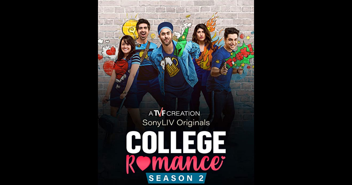 Exclusive review - College Romance Season 2 is yet another winner, caters to the young adults
