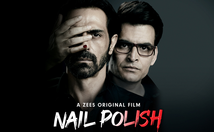 Exclusive review - Nailpolish - Arjun Rampal and Manav Kaul's immersive drama with unpredictable twists and climax