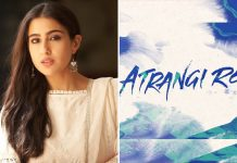 Exclusive! Sara Ali Khan Said Yes To Atrangi Re After Hearing Just A One-Liner, Calls It A 'Dream Come True'