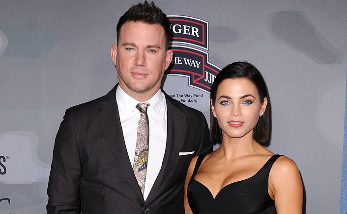Channing Tatum & Jenna Dewan Met On The Sets Of Step Up And Married Each Other In 2009