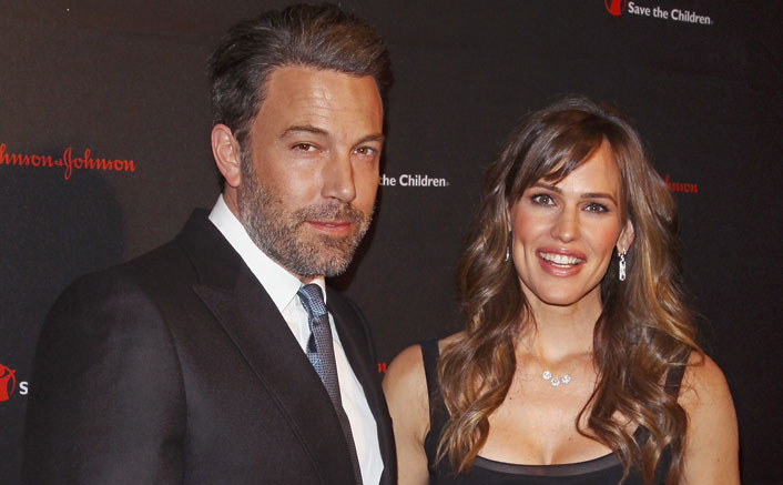Ben Affleck And Jennifer Garner Met On The Sets Of Daredevil And Married Each Other In 2005