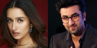 Fans are thrilled to see Shraddha Kapoor and Ranbir Kapoor on-screen for the first time!