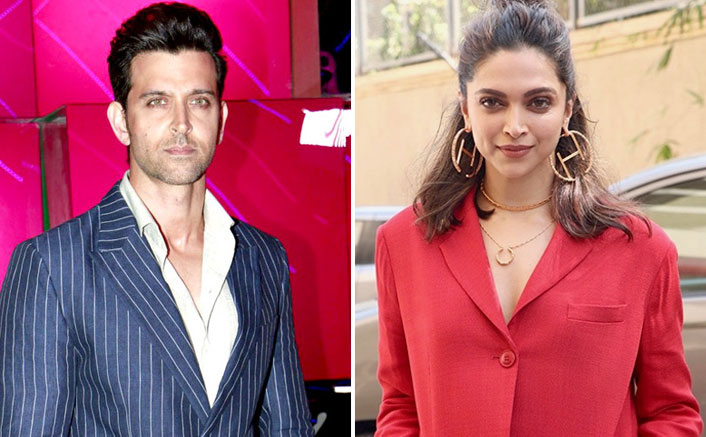 Fighter Starring Hrithik Roshan & Deepika Padukone Will Be Among The Costliest Bollywood Films Ever