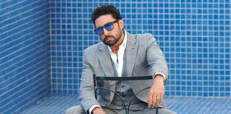 Abhishek Bachchan Film Festival On Israeli TV