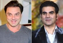 BMC Files FIR Against Salman Khan's Brothers Arbaaz Khan & Sohail Khan For Violating COVID-19 Norms
