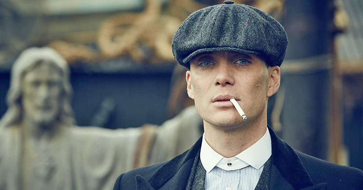 Fresh Still From Peaky Blinders Is Taking Our Excitement Level To Another Level