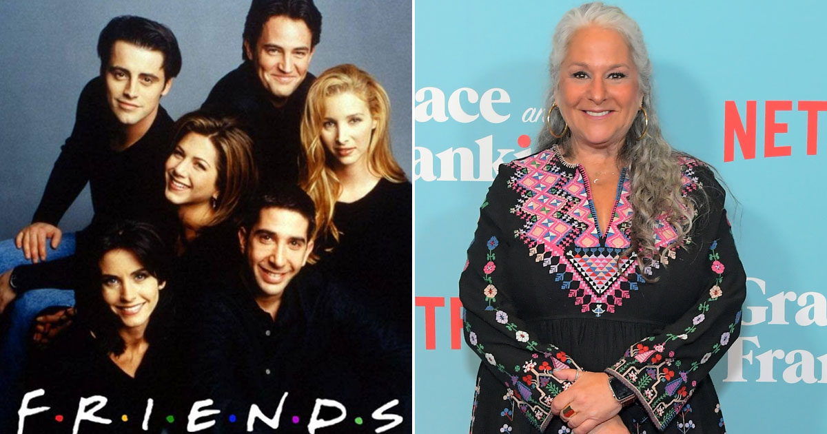 FRIENDS: Creator Marta Kauffman Opens Up On The Reason Behind Doing Super Bowl Episode