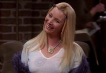 FRIENDS Reunion: 'Phoebe' Lisa Kudrow's Latest Update Could Prove To Be A Disappointment