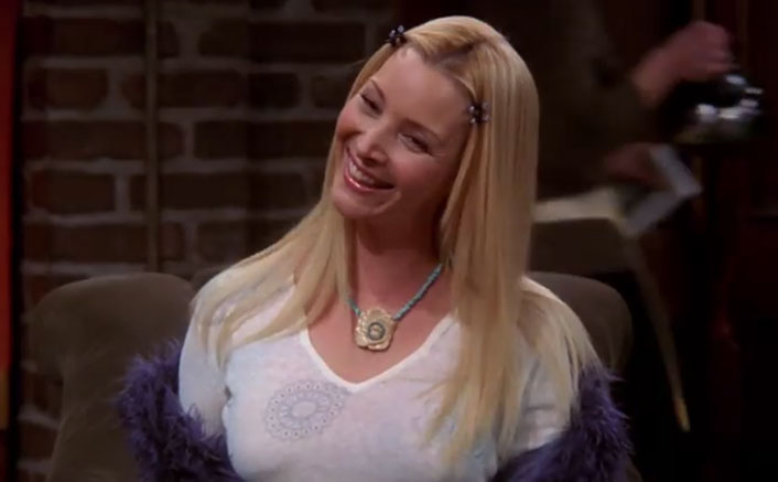 FRIENDS Reunion: 'Phoebe' Lisa Kudrow's Latest Update Could Prove To Be A Disappointment To Many Fans!