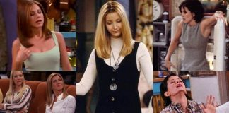 Friends: From Monica's Check Shirts To Rachel's Knee-High Boots, Top 5 Fashion Styles Which Are Still In Trend