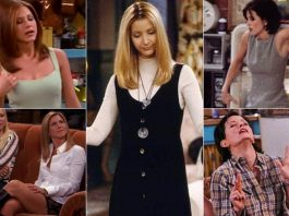 Friends: Top 5 Fashion Styles From Monica's Check Shirts To Rachel's Knee-High Boots Which Are Still In Trend