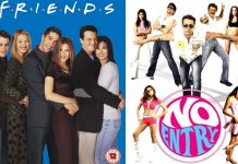 FRIENDS X No Entry: This Crossover Video By TVF Feat Chandler, Ross & His Cousin Cassie Will Leave You In Splits